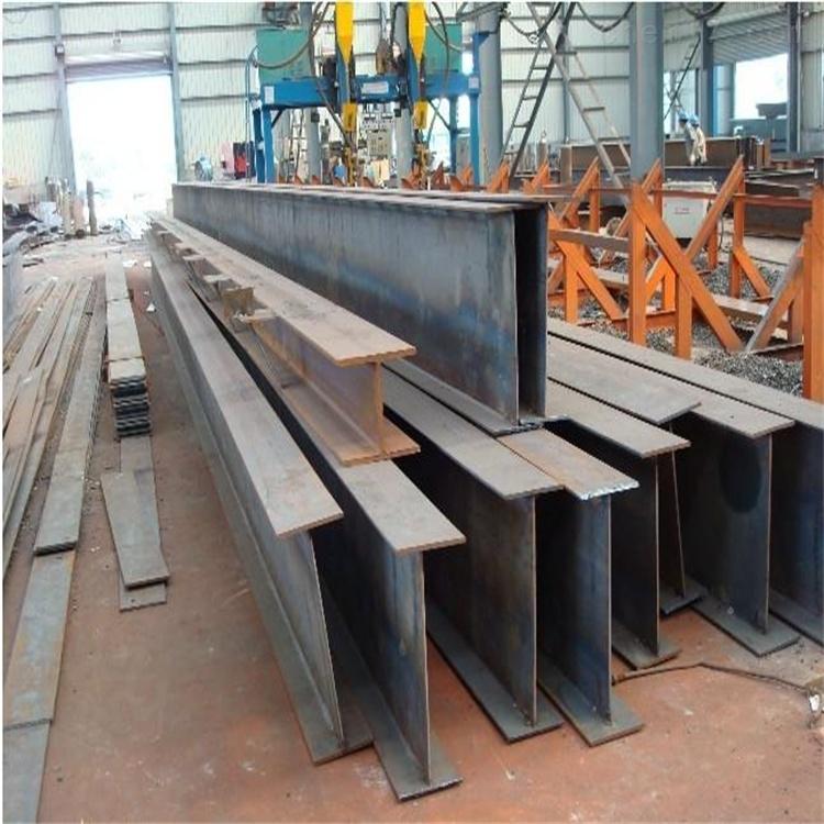 淮南Q235 Q345B角钢价格,H型钢价格,工字钢价格,C型钢加工