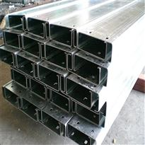 Q235  Q345通化镀锌U型钢价格 镀锌Z型钢价格 镀锌槽钢价格