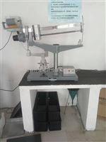 水泥厂水泥电动抗折试验机、技术参数