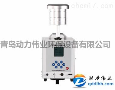 如何采集大气综合颗粒物  DL-6200综合颗粒物大气采样器使用中要注意哪些事项