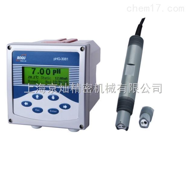 PHG-3081型工业pH计