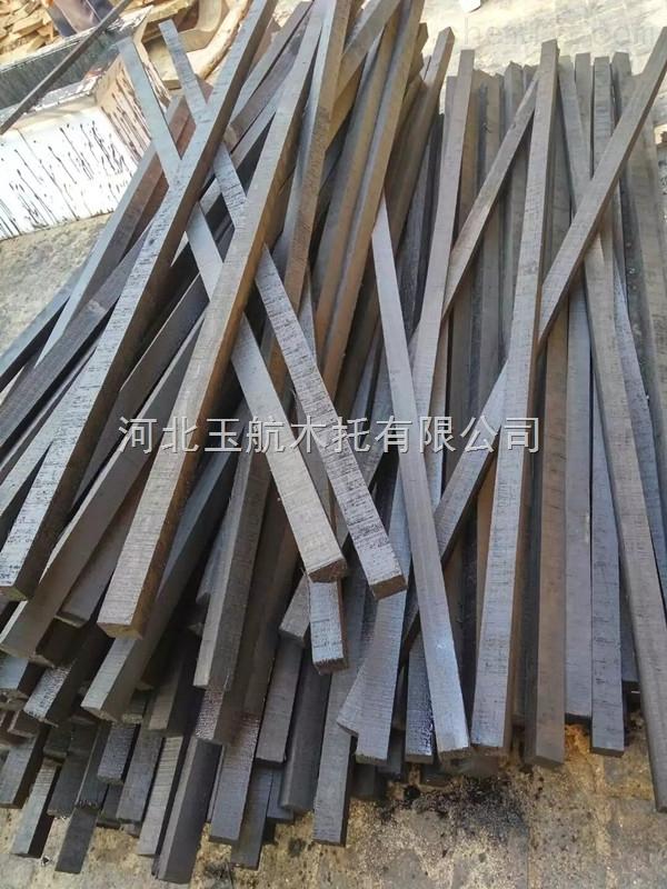 优质批发水管垫木 玉航木托厂