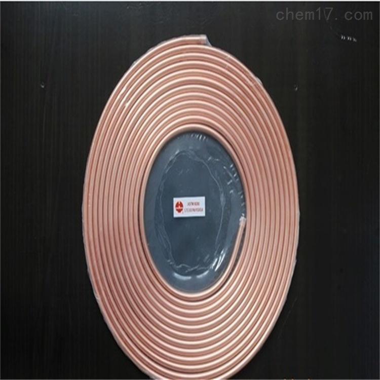 蚊香铜管价格,R410铜管价格,空调铜管价格