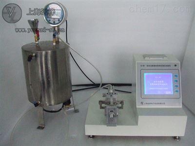 YZ-BY安全注射器自毁测试背压试验仪
