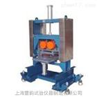 数控式沥青振动压实成型机试验方法