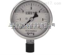 Y-101AZ不锈钢外壳耐震压力表0-1.6MpaY-101AZ