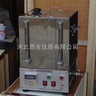 HHS-1沥青抽提三氯乙烯回收仪