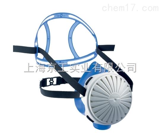 德尔格防尘半面罩X-PLORE2100