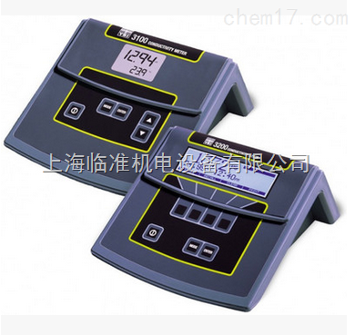 台式的电导率测量仪