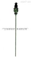 WZPK-163圆接插式铠装热电阻