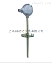 WZP-440法兰式防爆热电阻