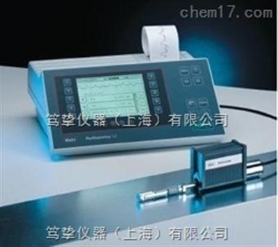 Mahr台式粗糙度仪Perthometer S2原装进口