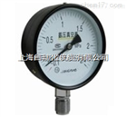 YZA-150真空氨压力表