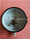 YAX-150氨电接点压力表
