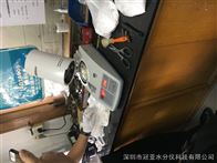 PPA塑膠水分測試儀鹵素燈與原理
