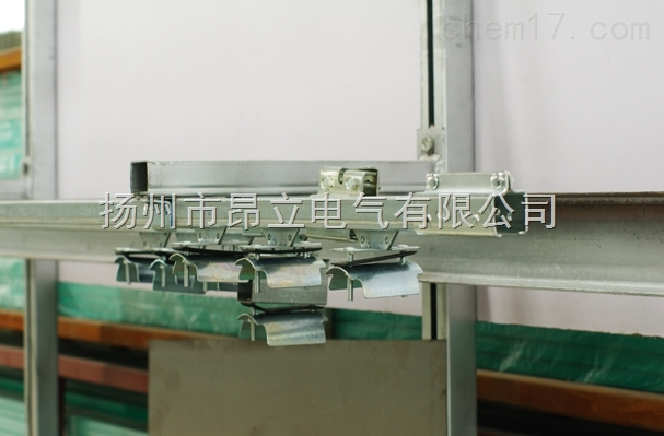 C型槽钢轨 电缆滑线 电缆导轨 滑线导轨