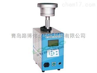 120F颗粒物采样器配备玻璃纤维滤膜购买