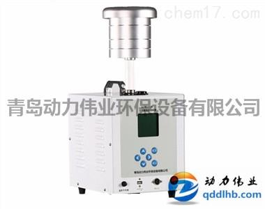 广东环保局中标产品DL-6100D智能大流量TSP采样器流量是多少?如何使用