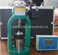 ZLX-2000砂浆强度砌体点荷载仪技术参数