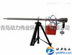 黑龙江地区固定污染源硫酸雾采样枪 铬酸雾采样枪 氯化氢取样枪兼容其他厂家主机