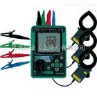 日本共立电能质量分析仪6300