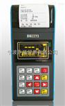 XH500手持式一体打印里氏硬度计XH500