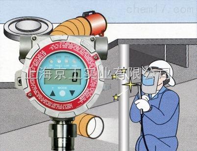 华瑞固定式红外可燃气体检测仪RAEGuards IR