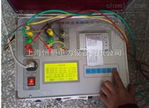 ZC-204A 变压器短路阻抗测试仪