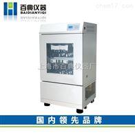HZQ-X100恒温摇床 工作原理