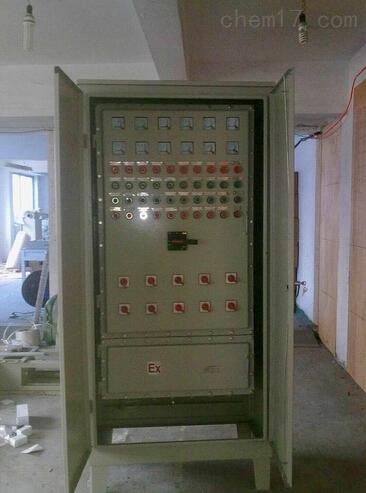 非标定做防爆配电柜