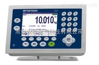 托利多ICS689稱重顯示儀表