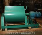 上海产单卧混凝土搅拌机30型