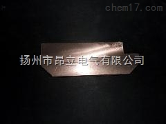 200A滑线桥型罩/单级H型滑触线