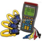 台湾TES-3600三相电力分析仪