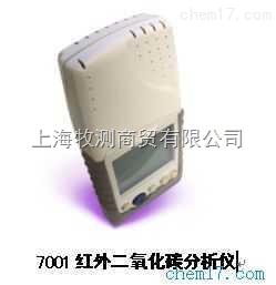 Tel 7001红外二氧化碳分析仪