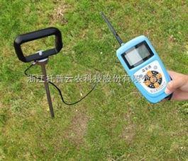 TJSD-750/750-II托普云农土壤紧实度测定仪