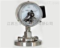 YXC-100BF不锈钢电接点压力表价格