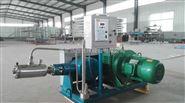 电动式低温液氧泵