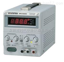 中国台湾固纬GPS-3030D直流电源