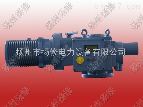 dzw250 供应扬州扬修dzw250多回转智能调节型电动执行