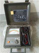 5KV双显绝缘电阻测试仪