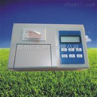 JN-GYF高精度土壤肥料养分速测仪