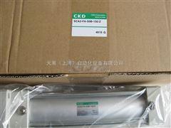 CKD气缸SCA2-FA-50B-150
