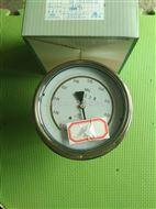 YB-150B精密壓力表aggame四廠