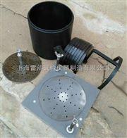 LCB-2制造CBR试验附件_浸水膨胀试验附件