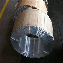 天津1060铝盘管 8mm 10mm铝管 铝管批发 铝管价格