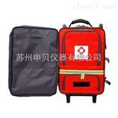 senbe个人携行装备、卫生应急救援拉杆箱、个人携行拉杆箱