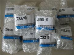 SMC气缸CQ2B25-10D
