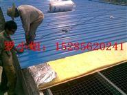 星子县玻璃棉,厂房保温棉,钢结构防火棉