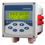 甘肃污水厂化工厂专用LB-DDG100型在线电导率仪(TDS盐度计)